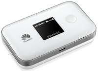 HUAWEI E5577 150Mbps LTE Cat4 Mobile WiFi Hotspot Router Photo