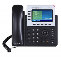 GRANDSTREAM GS-GXP2140 Enterprise IP Telephone Photo