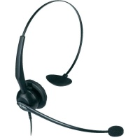 YEALINK YHS32 Professional Call Centre IP Phone Headset with Noise Can Photo