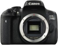 CANON EOS 750D 24.2MP DSLR Camera Body Kit Photo