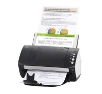 Fujitsu fi-7140 A4 Sheetfed Document Scanner Photo