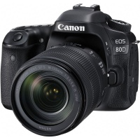 CANON EOS 80D DSLR Camera Body Photo