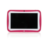 "BUBBLEGUM TABLETS Bubblegum Kidz 7"" Android Tablet Bundle Photo"
