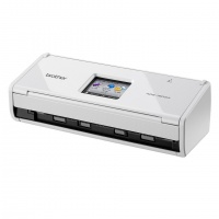 BROTHER ADS-1600W Compact Double Sided Document Scanner Photo