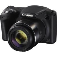 CANON PowerShot SX430 IS 20MP Digital Camera Photo
