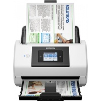 EPSON Workforce DS-780N Networked Business Scanner Photo