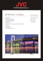 """JVC 48"""" 6001889046176 LCD TV Photo"""