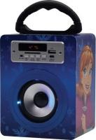 Disney Bluetooth Speaker - Frozen Photo