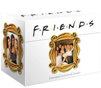 Friends - The Complete Collection - Season 1-10 Photo
