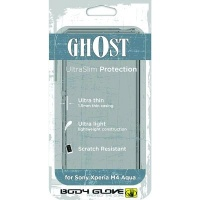 Sony Body Glove Xperia M4 AQUA Ghost Case Photo