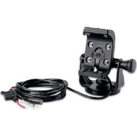 Garmin Marine Mount with Power Cable for Monterra and Montana 650T Photo
