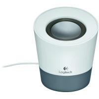 Logitech Z50 Multimedia Mini Speaker Photo