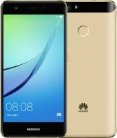 Huawei Nova Prestige 5'? Octa-core LTE Cellphone Photo