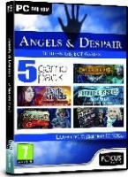 Angels and Despair - 5 Game Pack PC Game Photo