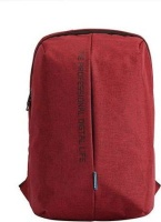 "Kingsons 15.6"" Pulse Backpack - Red Photo"
