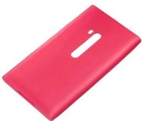 Nokia Original CC-1037 Soft Shell Case for Lumia 900 Photo