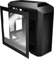 Cooler Master MCA-0005-KWN00 Side panel computer case part Clear side For MasterCase 5 PC case Photo