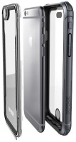 Apple X-Doria XD441735 Shell case Grey mobile phone for iPhone 6/6S Photo