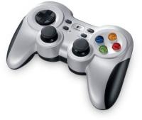 Logitech F710 USB Wireless Gamepad Photo