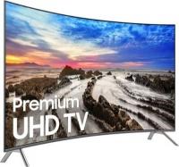 "Samsung 55"" MU8500 LCD TV Photo"