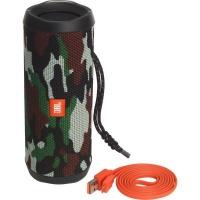 JBL Flip 4 Waterproof Portable Bluetooth Speaker Photo
