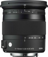 Sony Sigma DC OS HSM Macro Lens for Photo