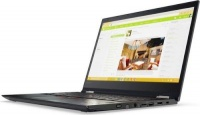 "Lenovo IdeaPad Yoga 300 11"" Celeron Notebook - Intel Celeron N2840 500GB HDD 8GB RAM Windows 8.1 Photo"