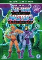 He-Man and the Masters of the Universe: Series 1 and 2 Photo