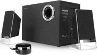 Microlab M200 Platinum Subwoofer Speaker Photo
