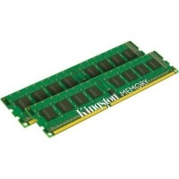 Kingston ValueRam 8GB DDR3-1600 Desktop Memory Kit Photo