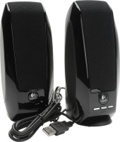 Logitech S150 Digital USB 2.0 Speakers Photo