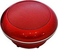 Divoom iTour Pop Portable Speaker Photo