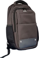 "BLACK MSP120922 Designer Backpack for 15.6"" Notebook Photo"