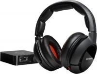 Steelseries P800 Gaming Headset Siberia Photo