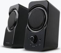 Microlab B17 Stereo USB Speaker Photo