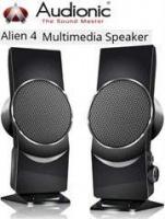 Audionic Alien 4 2.0 Channel 3 Watt X 2 Speakers Photo