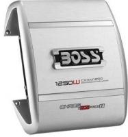 Boss Audio CHAOS EXXTREME 1250 Watts MOSEFT Monoblock Power Amplifier Photo