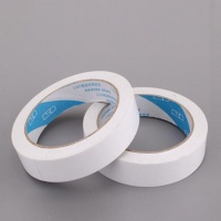 SDP 10 Volumes Strong Adhesive White Double-sided Tape Size: 20m x 40mm Photo