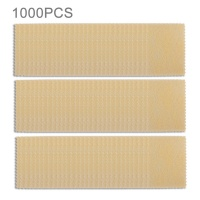 SDP 1000 piecesS Microfiber Fabric Non-woven Cleaning Cloth for Screen Glass Photo