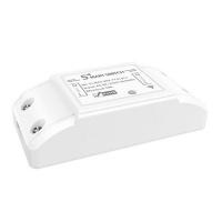 SDP 10A Single Channel WiFi Smart Switch Wireless Remote Control Module Works with Alexa & Google Home AC 90-250V Photo