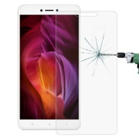 SDP 10 piecesS Xiaomi Redmi Note 4X 0.26mm 9H Surface Hardness Explosion-proof Tempered Glass Screen Film Photo