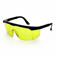 SDP 10 piecesS Laser Protection Glasses Goggles Working Protective Glasses Photo