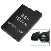 3.6v 1200mAh Lithium battery pack for PSP 2000 Photo