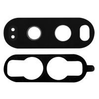 ONKIZA 10 piecesS Back Camera Lens with Adhesive for LG V20 Photo