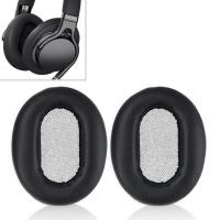 SUNSKYCH 1 Pair Sponge Headphone Protective Case With Card Buckle for Sony MDR-1AM2 Photo