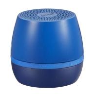 Accessory Lab HMDX Jam Classic 2.0 Bluetooth Speaker - Blue Photo