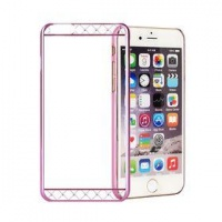 Astrum MOBILE CASE MOBILE CASE IPHONE 6 Pink MC130 Photo