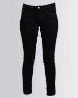 Sissy Boy Kale Basic Skinny Jeans Blue Black Photo