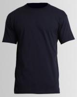 Utopia 100% Cotton T-Shirt Deep Navy Photo