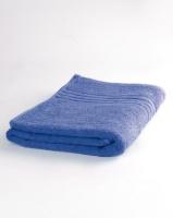 Colibri Towelling Colibri Galleon Bath Towel Blue Photo